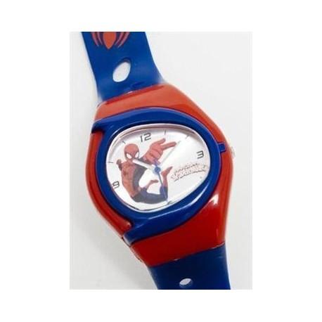 orologio da polso spiderman