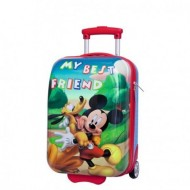 TROLLEY MICKEY E PLUTO DISNEY