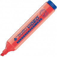 EVIDENZIATORE TRATTO VIDEO SUNRISE FLORESCENT INK EXTRA FLUO MADE IN ITALY