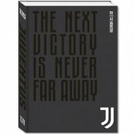 LIBRO DIARIO POCKET 16 MESI FC JUVENTUS STORIE RACCONTI E FOTO DELLA TUA SQUADRA DEL CUORE DA SEVEN MADE IN ITALY