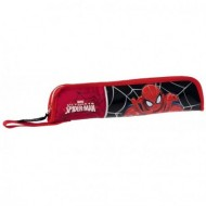 CUSTODIA PER FLAUTO SPIDERMAN CON ZIP