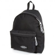 ZAINO PADDED EASTPAK SCUOLA SIDE BLACK OUTSIDE ORIGINALE 42X30X17CM