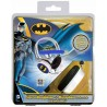 CUFFIE CON MICROFONO BATMAN STEREO HEADPHONE AUDIO TALK COMPATIBILE ALL DEVICES WITH JACK 3,5MM.