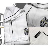 ACCAPPATOIO SALVASPAZIO MICROSPUGNA PURO COTONE FC JUVENTUS BABY 6 ANNI  PRODOTTO C.9634 010 2130 46dc656f38a