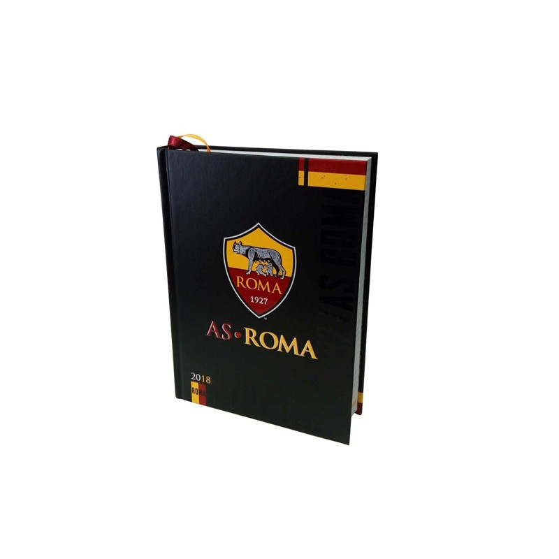 Diario agenda 16 mesi as roma 2018 original copertina - Agenda 2018 original ...