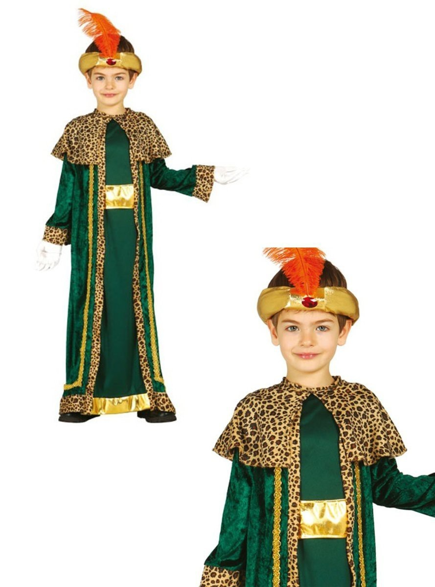Re Bambino Vestito Re Carnevale Vestito Carnevale PTZXOiuk