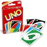 GIOCO CARTE UNO MATTEL GAMES