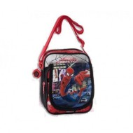 TRACOLLINA SPIDERMAN MARVEL ORIGINAL 14X18X8CM.3ZIP