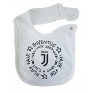 BAVETTA JERSEY FC JUVENTUS 150GR PRODOTTO UFFICIALE DISTRIBUITO DA JUVENTUS FOOTBALL CLUB SPA TORINO.ITALY