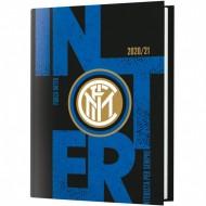 IL LIBRO DIARIO FC INTERNAZIONALE MEDIO DATATO 2020/21 FOTO E STORIA DELLA TUA SQUADRA DEL CUORE PANINI EDITORE ITALY