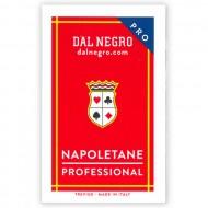 CARTE REGIONALI NAPOLETANE N°82 PROFESSIONAL PLASTIFICATE TOP QUALITY CARTE DA GIOCO DAL NEGRO TREVISO MADE IN ITALY