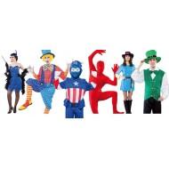 4ccaa0dad78b Vestiti di Carnevale - Costumi di Carnevale - ParoleePensieri.it (58 ...